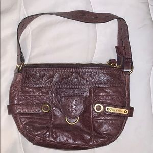 Juicy Couture purse. Great condition